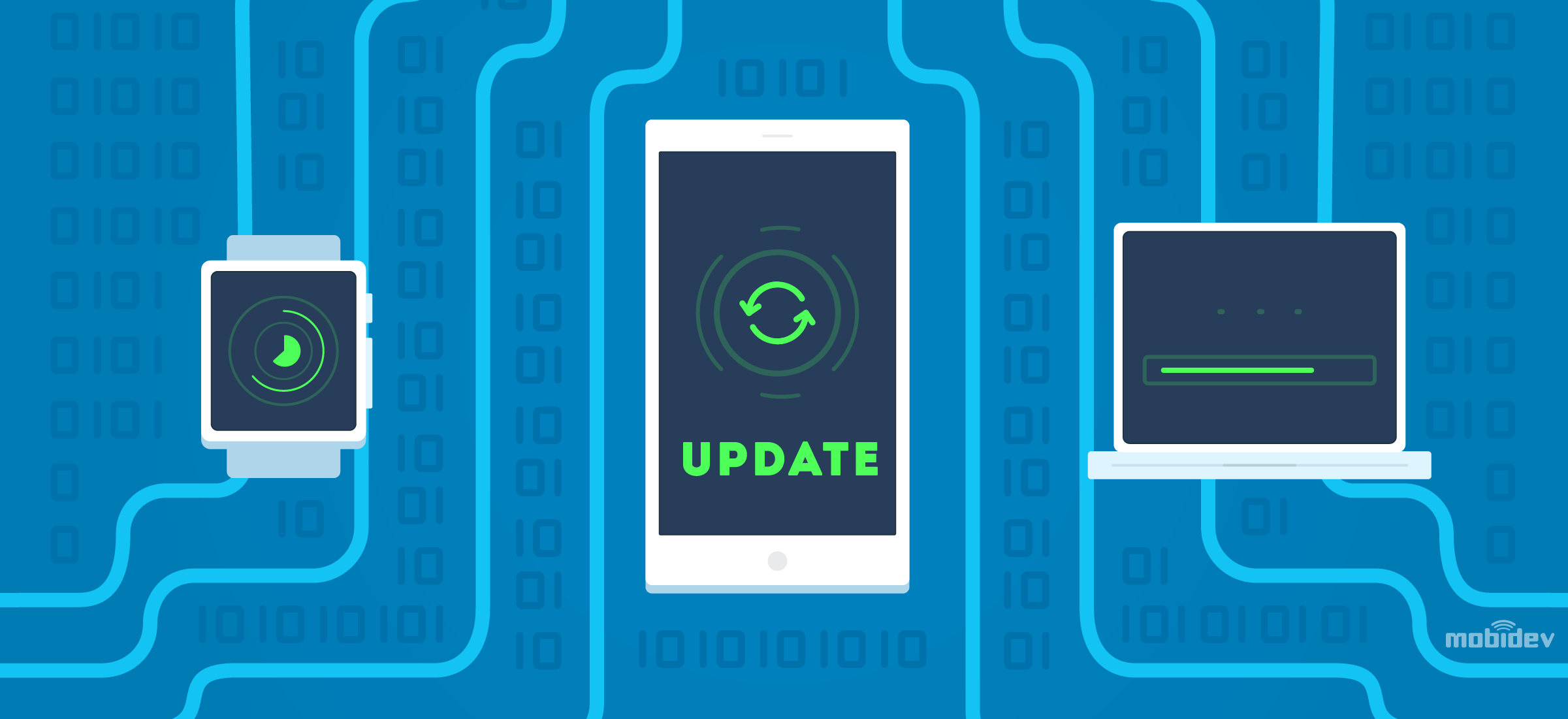 Software Product Updates After The First Release