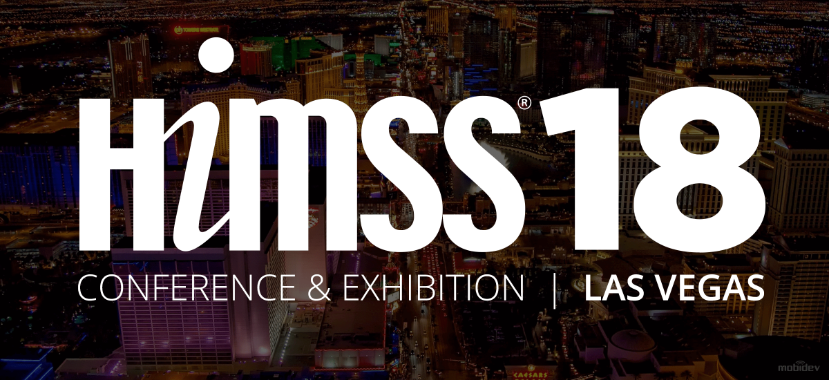 5 Trends We Observed At HIMSS 2018