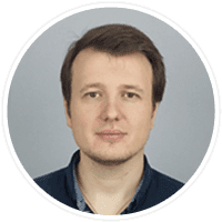 Stanislav Khoroshulya, Lead Android Solution Architect