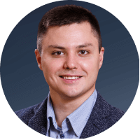Andrew Makarov, Augmented Reality Lead Solution Architect