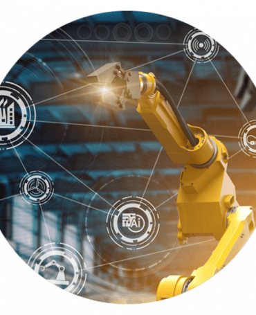 Industrial IoT development services for engineering and construction