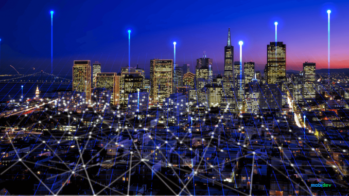 IoT Trends That Are Driving Innovation For Businesses