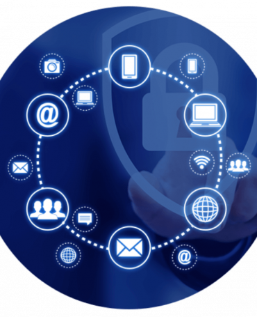 Innovative IoT development services for security systems
