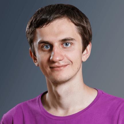 Alex Vasilchenko