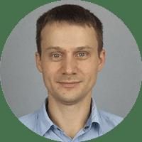 Anton Logvinenko - Web Development Expert at MobiDev