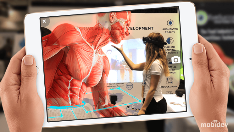 9 Augmented Reality Trends to Watch in 2020: The Future Is Here