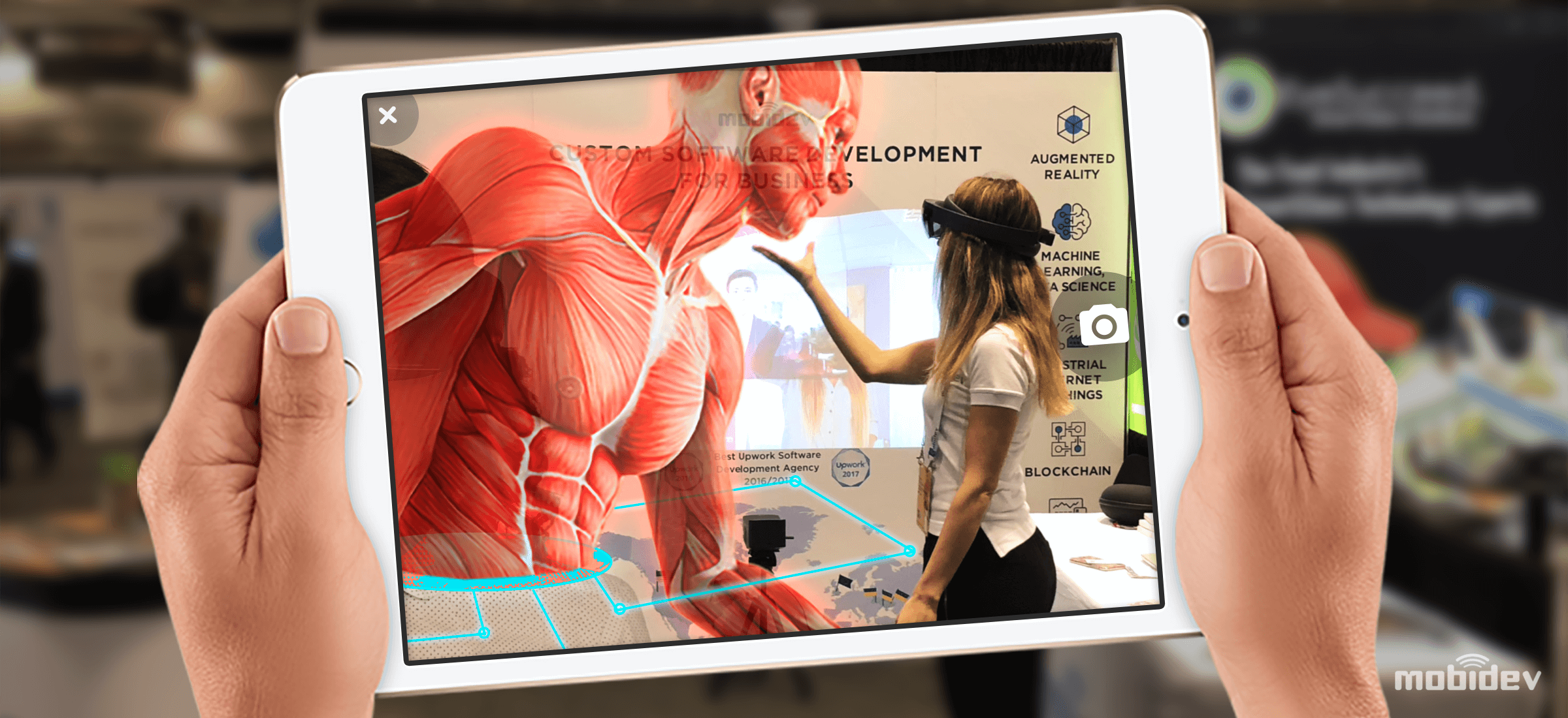 9 Augmented Reality Trends to Watch in 2020
