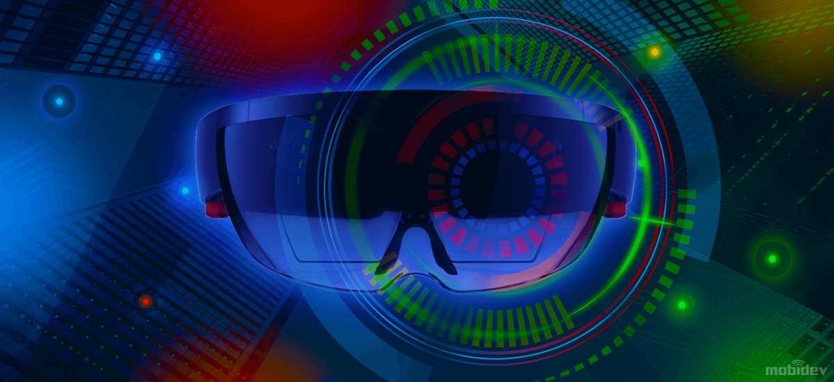 Enterprise Wearables & Augmented Reality Adoption And Use Cases