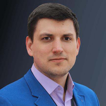 Eugene Kuzminov