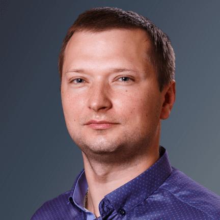 Nikolay Semikin