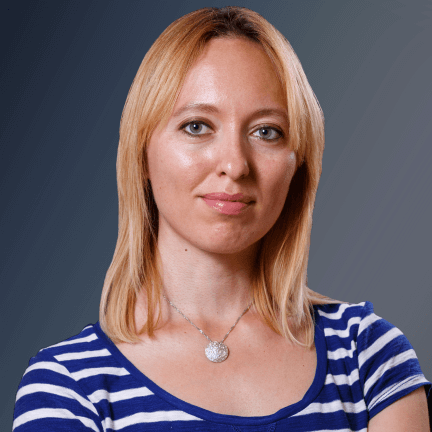 Nina Kryvonos