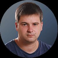 Roman Markov - Android Ios Expert at MobiDev