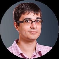 Rustam Irzaev - Net Team Leader at MobiDev