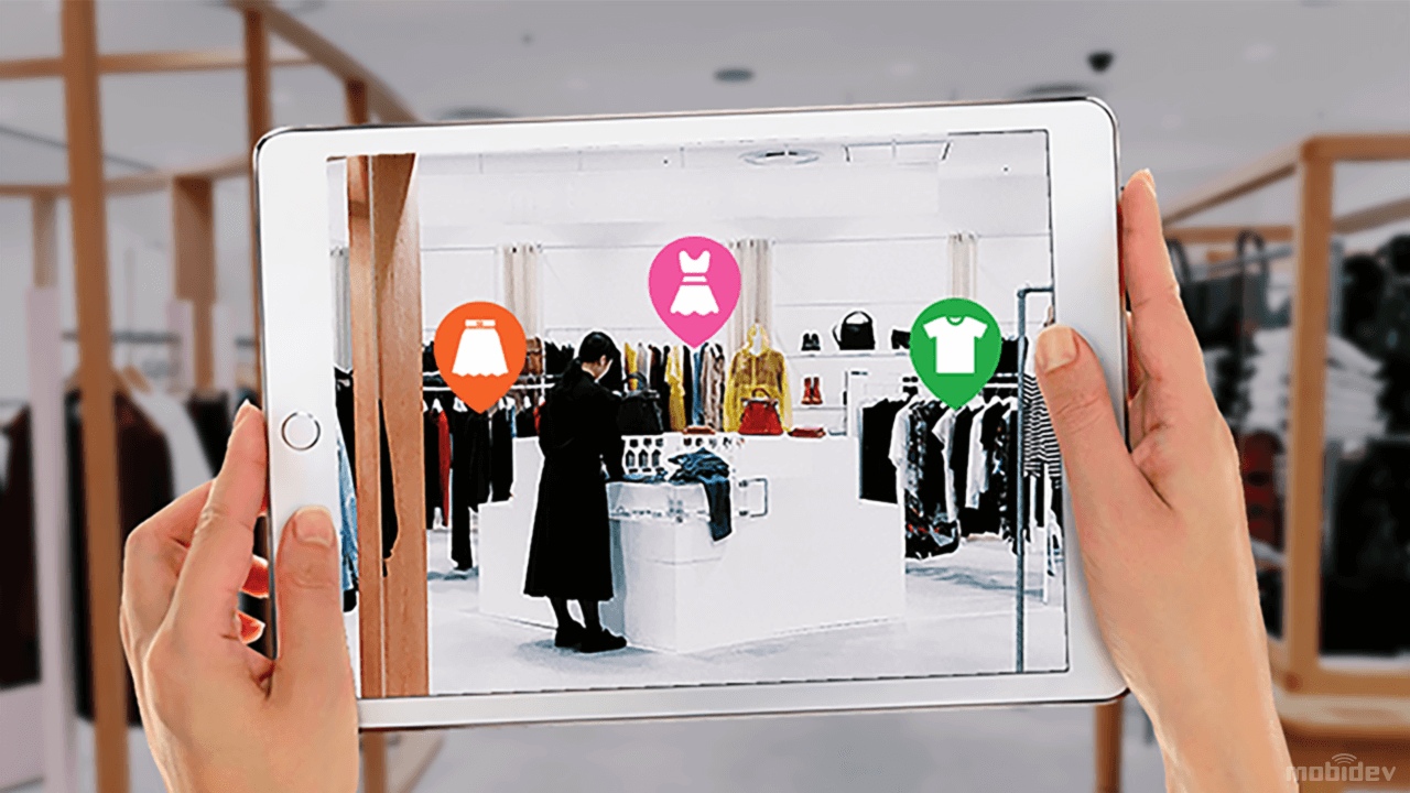 Augmented Reality will change the way we shop in 2019