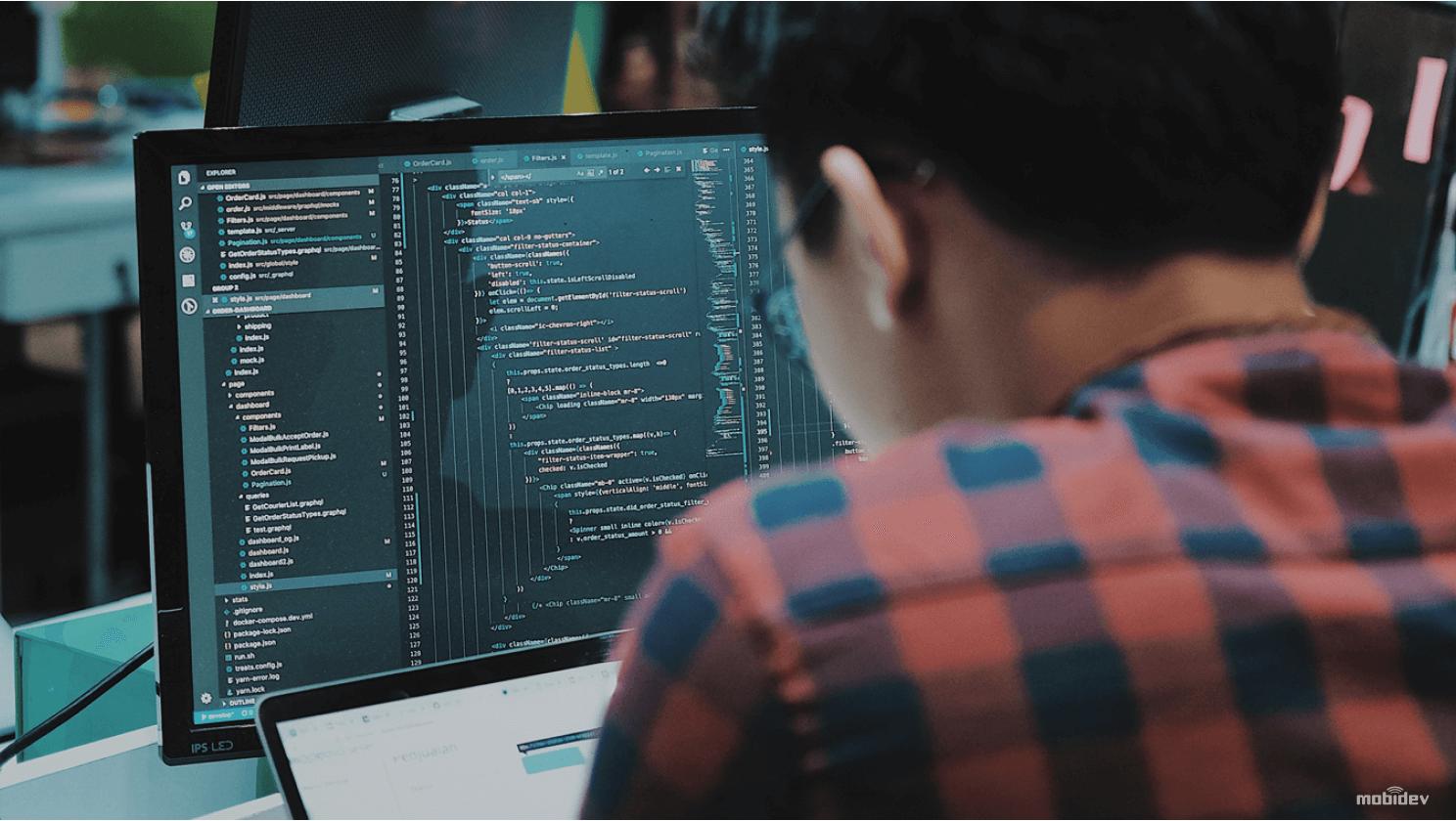 Web Application Development Principles and Best Practices
