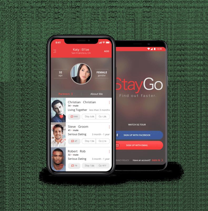 Cross-platform app combining social feedback with scientific methods