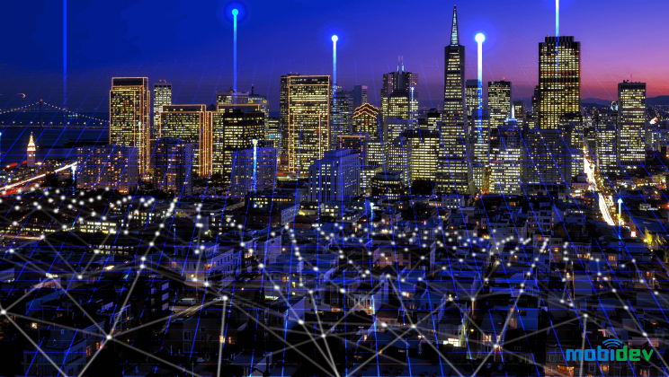 IoT Trends To Drive Innovation For Business In 2020