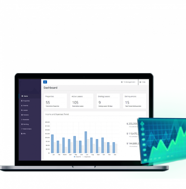 Microsoft-based enterprise SaaS for data-driven process management