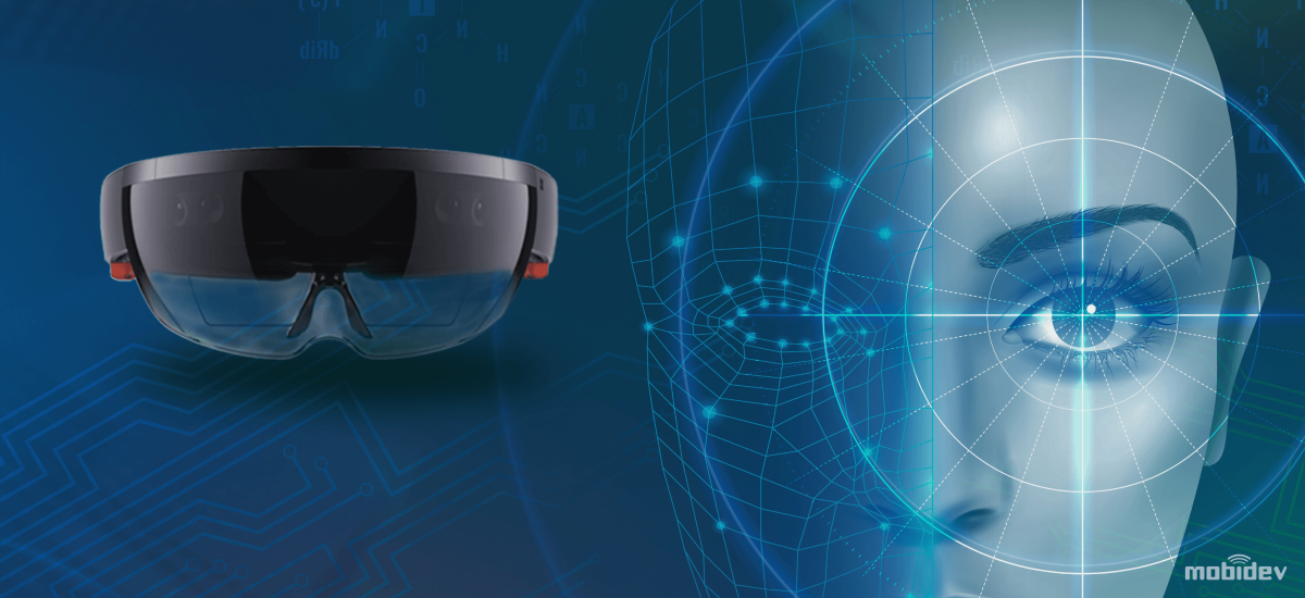 Microsoft HoloLens Demo For Presentation & Interactive Learning