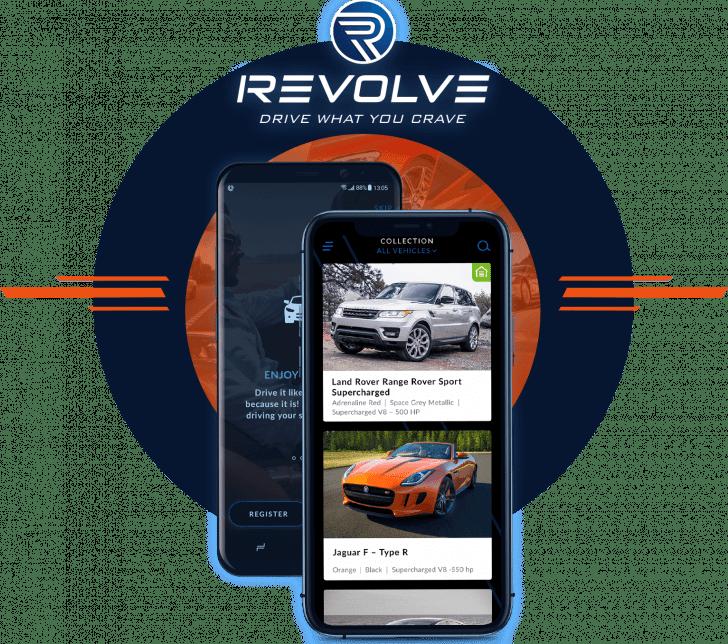 NativeScript mobile app for startup