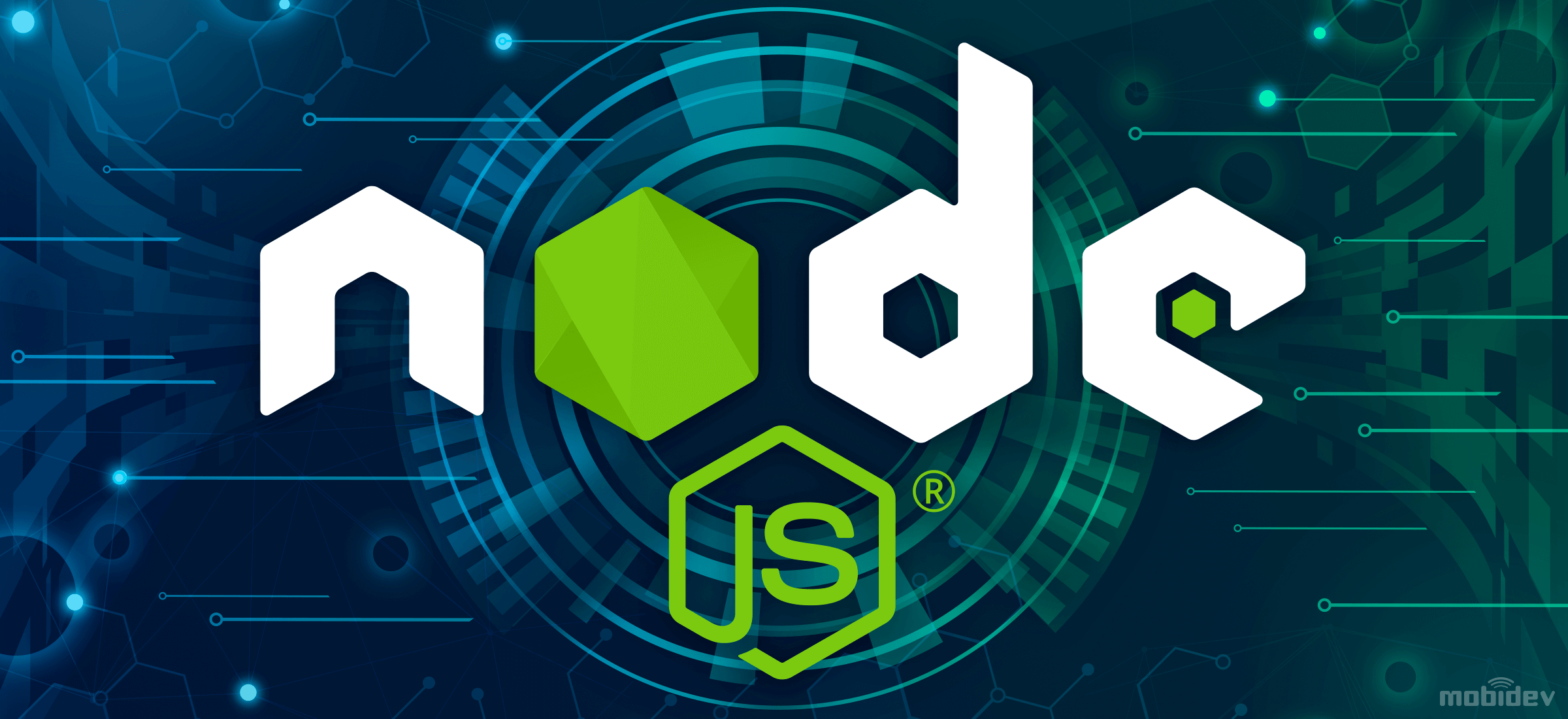 Why, When And How To Use Node.js For Backend Development