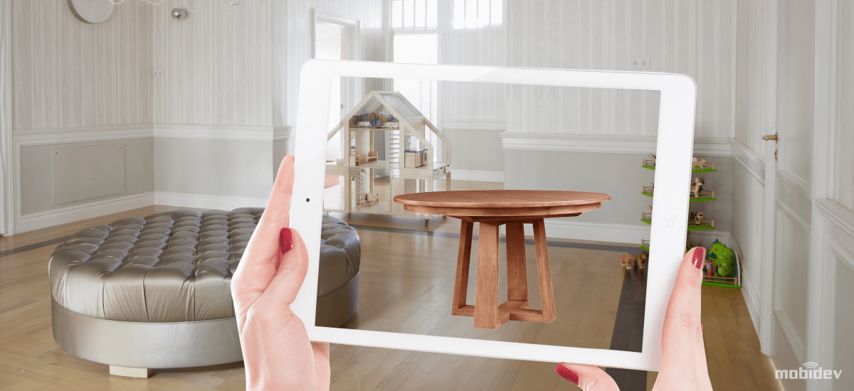 7 Technology Trends To Change Retail Industry In 2020
