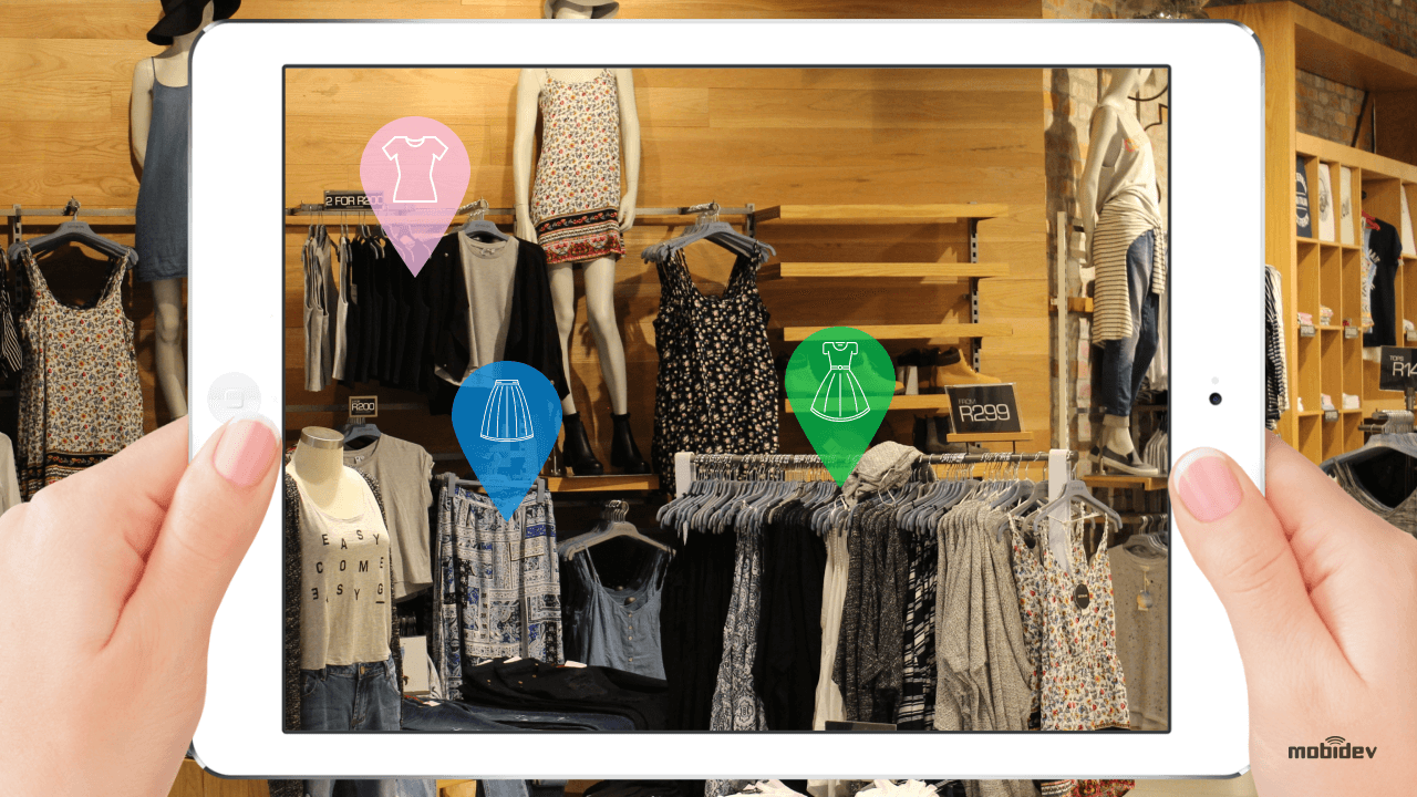 Trend #3: Omnichannel retail to deliver seamless shopping experiences