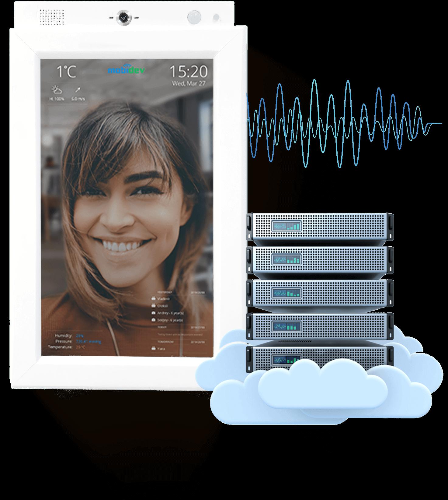 Alexa skills development for apps