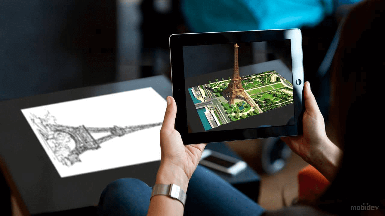 How to use Augmented Reality in Real Estate, Architecture, and Construction