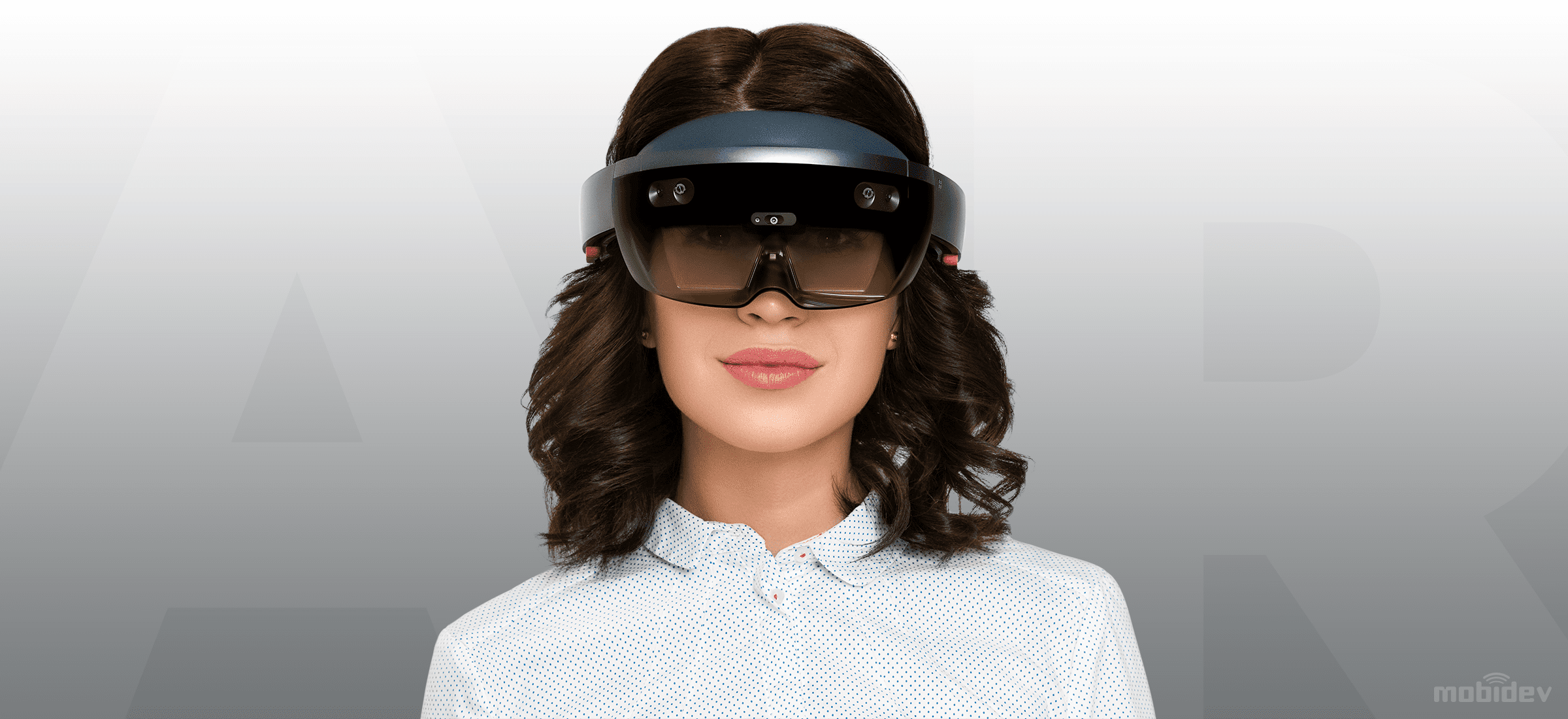 Augmented Reality for Business: Practical Guide