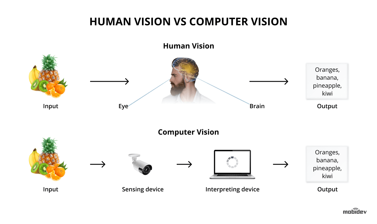 The Concept of Computer Vision