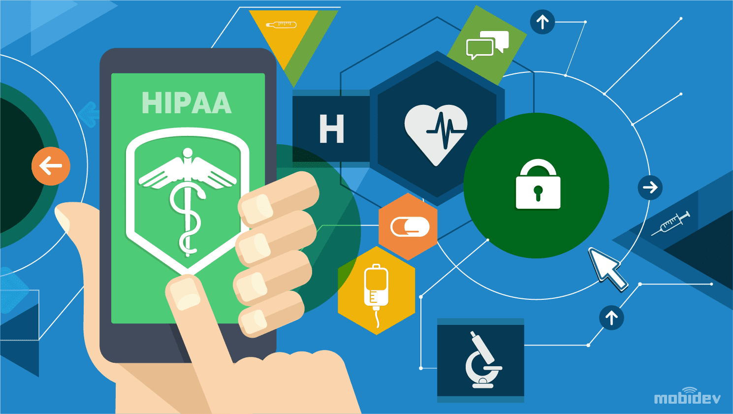 How to Ensure HIPPA compliant software development