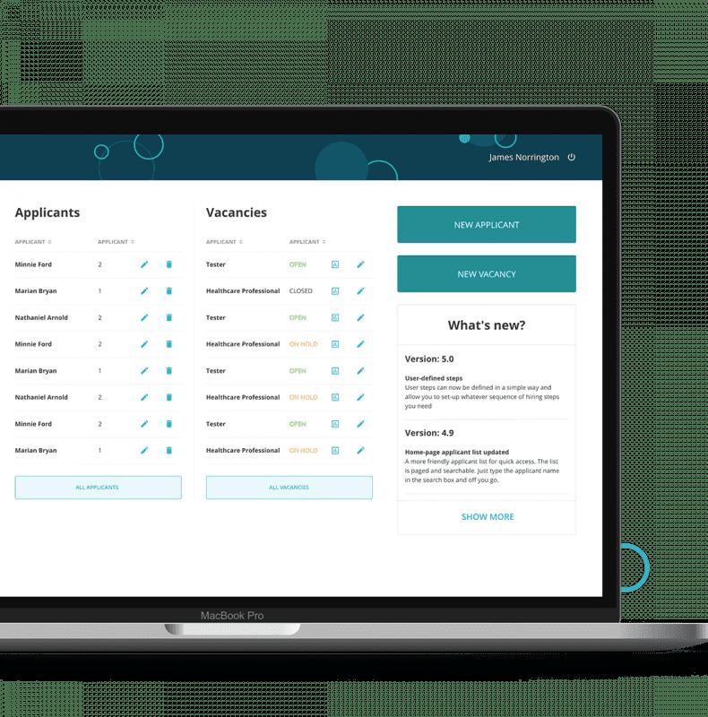 Python-based SaaS solution for HR Analytics