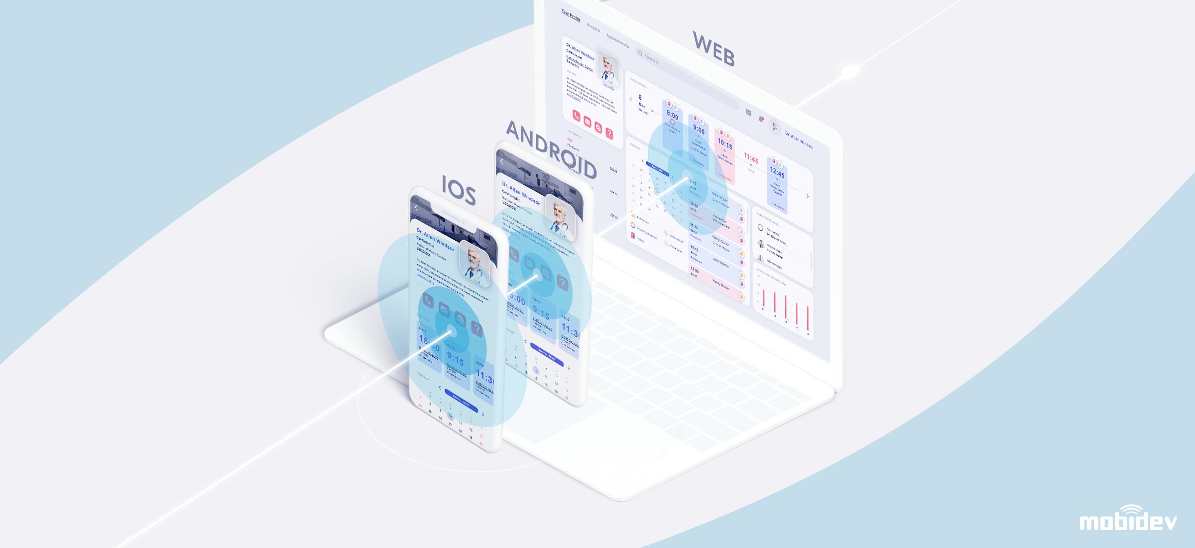 Why Choose Flutter For Cross-Platform App Development in 2020