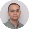 Maksym Tatariants, AI Solution Architect