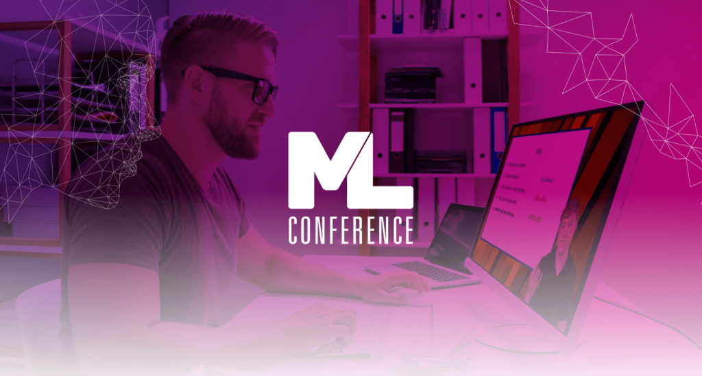 MobiDev Takes Part in the ML Conference 2020