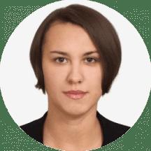 Anna Karnaukh, Project Manager Team Leader at MobiDev