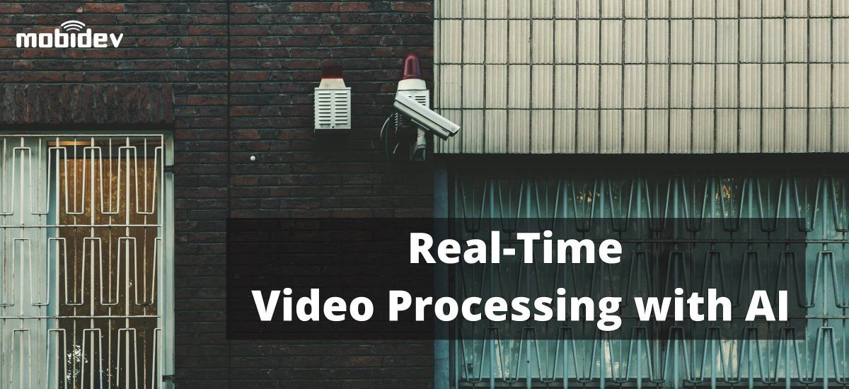 Real-time Video Processing with AI