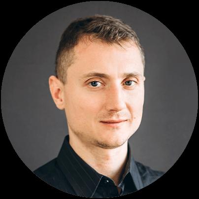 Evgeniy Krasnokutsky, AI/ML Solution Architect, PhD