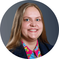 Alexandra Ilinskaya, Head of Business and Technical Analysis