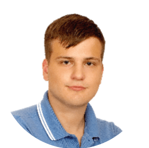 Daniil Liadov, Python Engineer at MobiDev