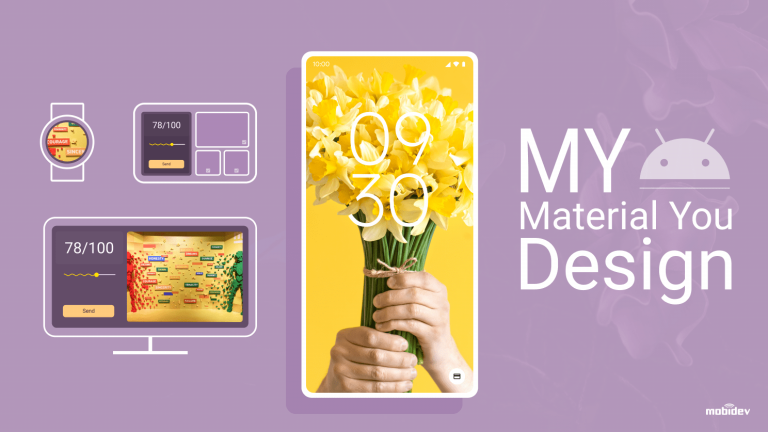 material-you-design-for-android-12