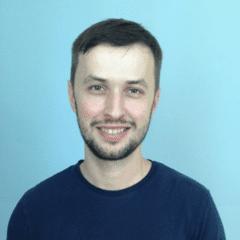 Viktor Volontsevich, Ruby Team Leader