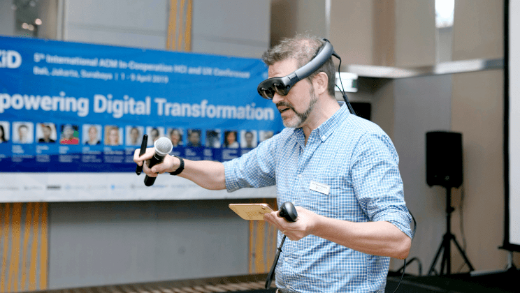 AR in Retail, Marketing, and Sales