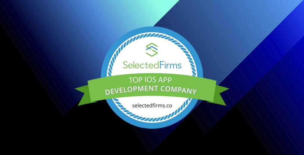 top-ios-development-companies-usa