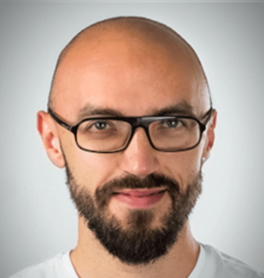 Denys Lazarenko, AI Engineer